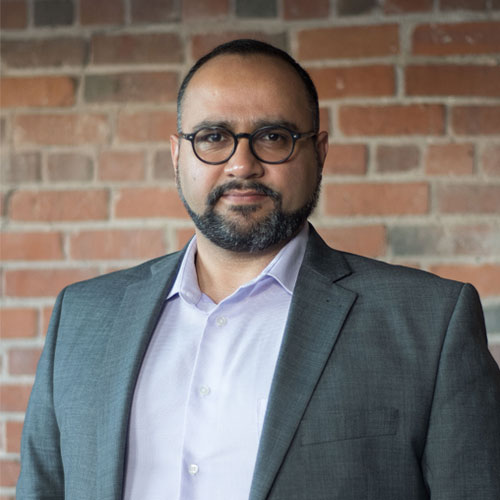 Dr. Saber Miresmailli